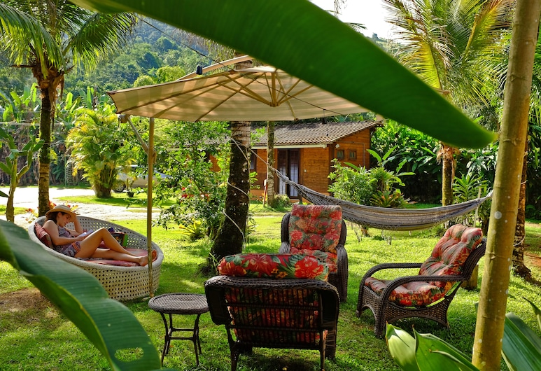 Chill Inn Eco-Suites, Paraty