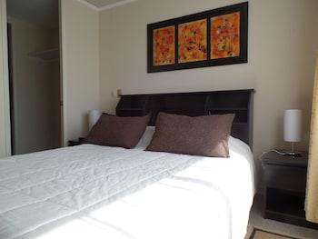 Fotografia hotela (Andino Departamentos) v meste Santiago