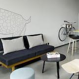 Kambarys (Urban L) - Svetainės zona