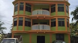 Book this In-room accessibility Hotel in Dangriga