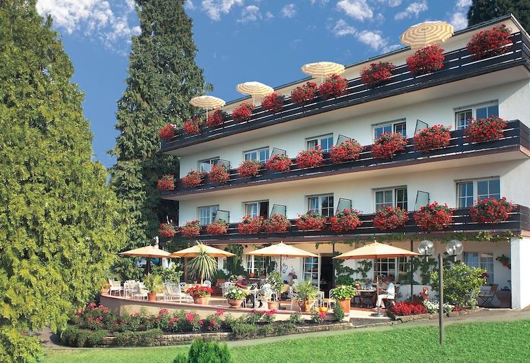 Hotel Behringers Traube, Badenweiler