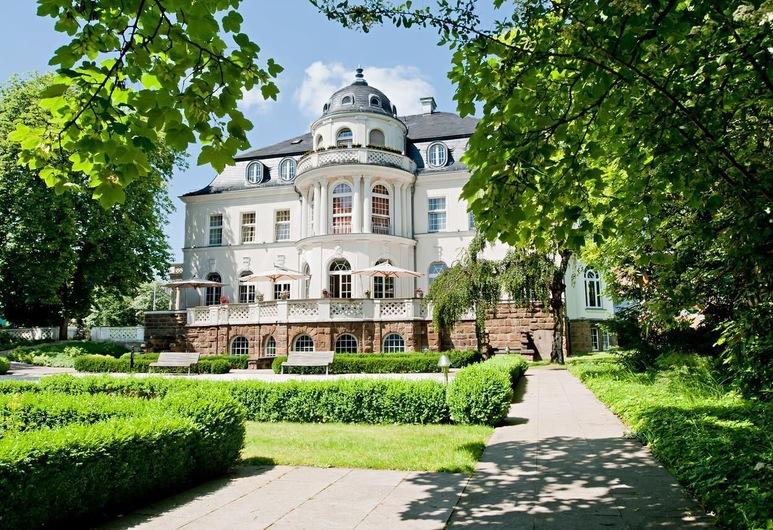 BSW - Hotel Villa Dürkopp, Bad Salzuflen