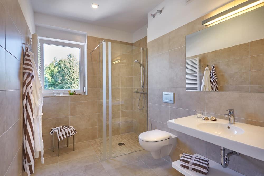 Habitación doble exclusiva - Baño