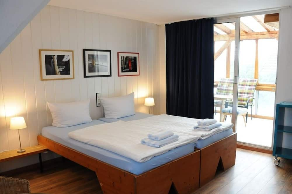 Triple Room, Ensuite (Einfaches 3-Bettzimmer) - Guest Room