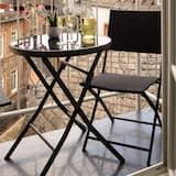 Classic Double Room, 1 Katil Kelamin (Double), Balcony, River View - Balkoni