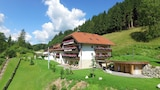 Picture of Hotel Blaue Gams in Ettal