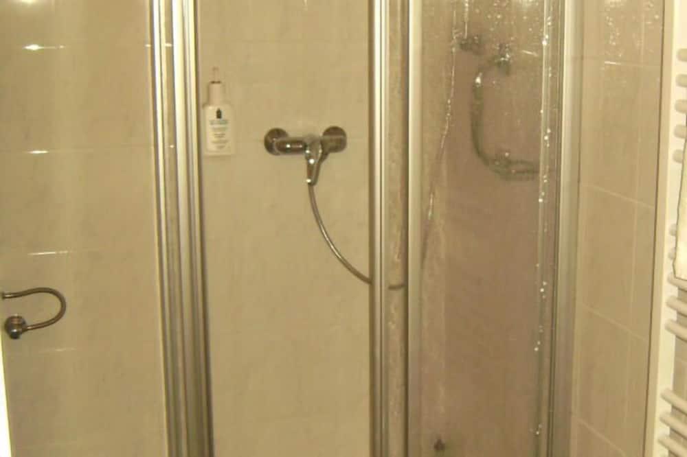 Pokój dla 1 osoby, przystosowanie dla niepełnosprawnych, dla niepalących - Łazienka