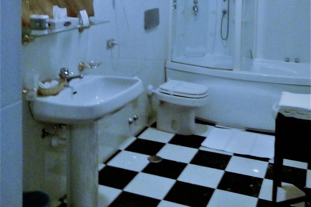 尊榮開放式套房, 無障礙, 非吸煙房 - 浴室