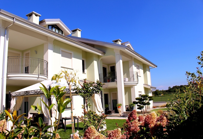 Bed&Breakfast EREMES, Cuneo