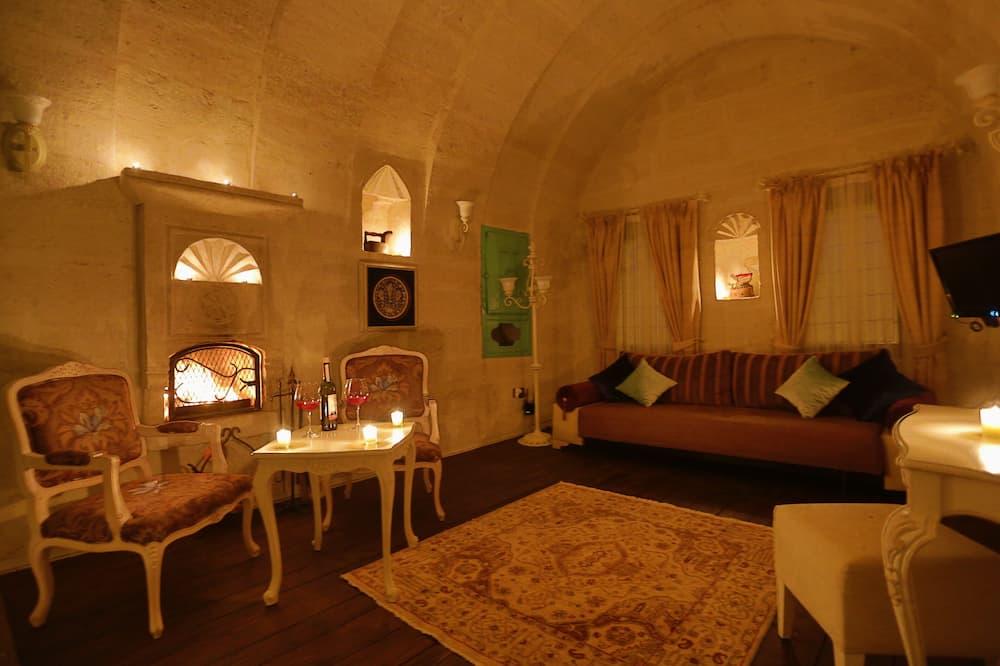 Tafoni Houses Cave Hotel, Nevsehir