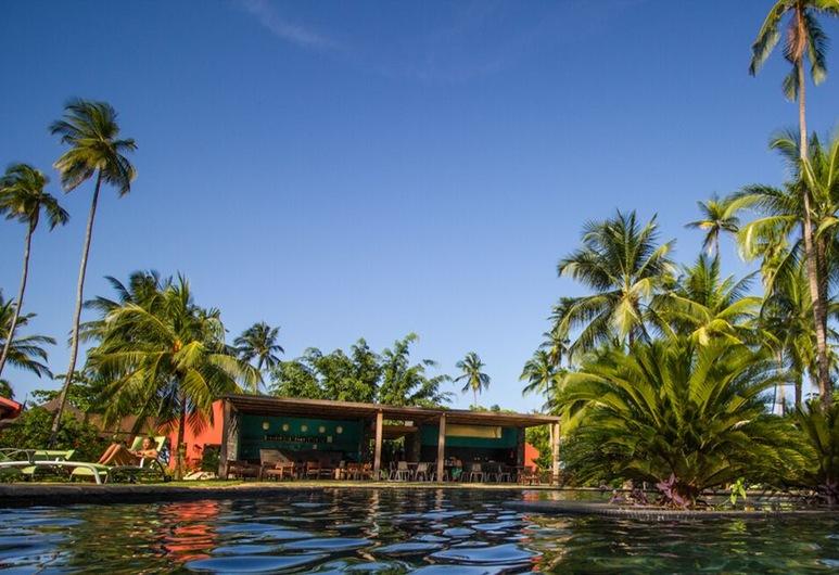 Omali São Tomé, Sao Tome Island