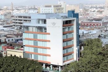 Picture of Hotel Vista Hermosa in Guadalajara