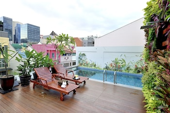 Picture of Hotel Clover 5 Hong Kong Street (SG Clean) in Singapore