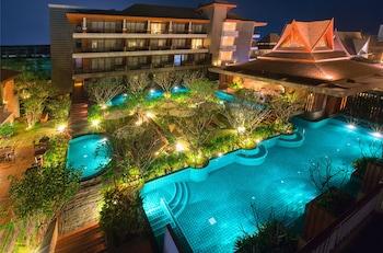 Nuotrauka: Ayrest Hotel, Hua Hin