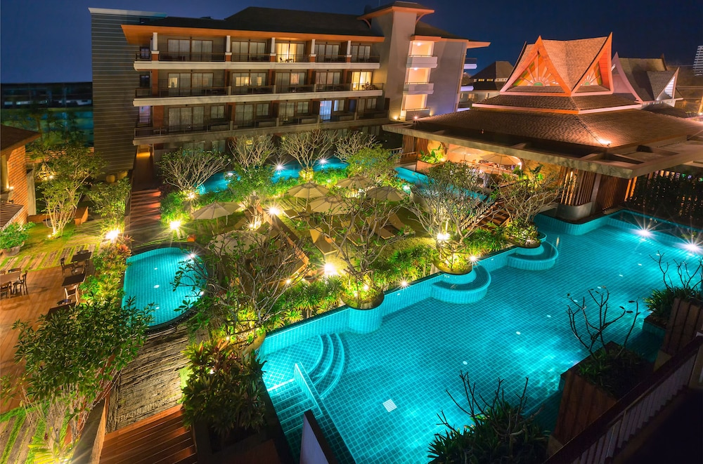 Ayrest Hotel, Hua Hin