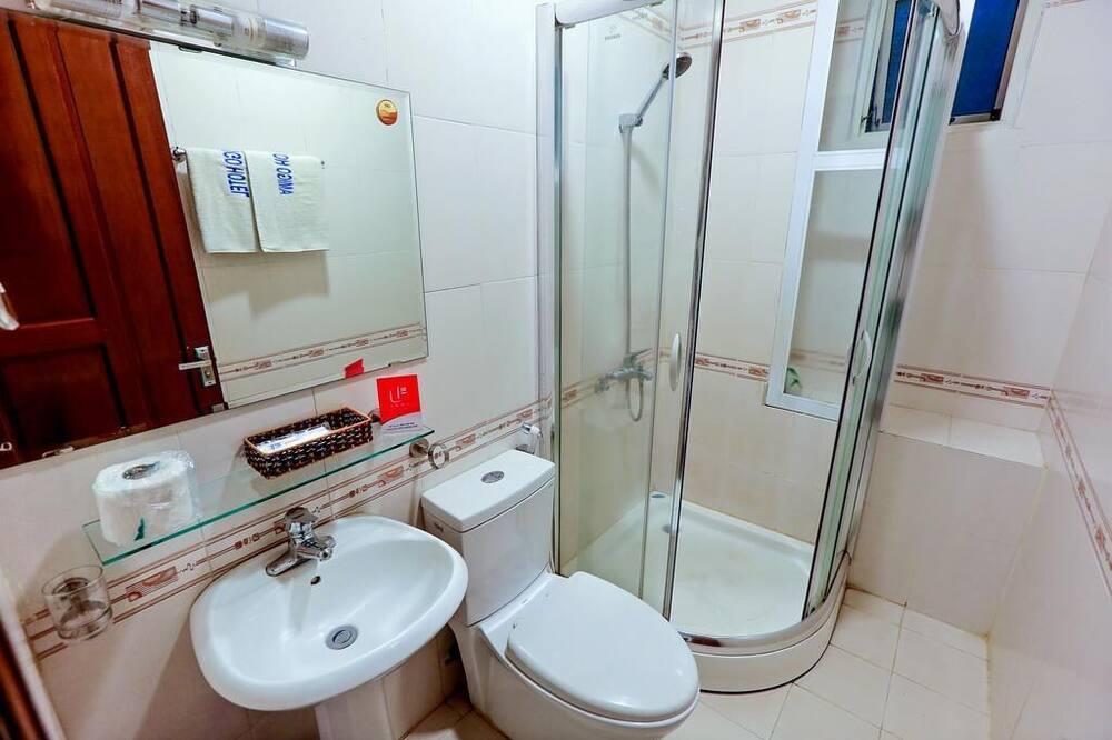 ห้องซูพีเรียทริปเปิล - ห้องน้ำ