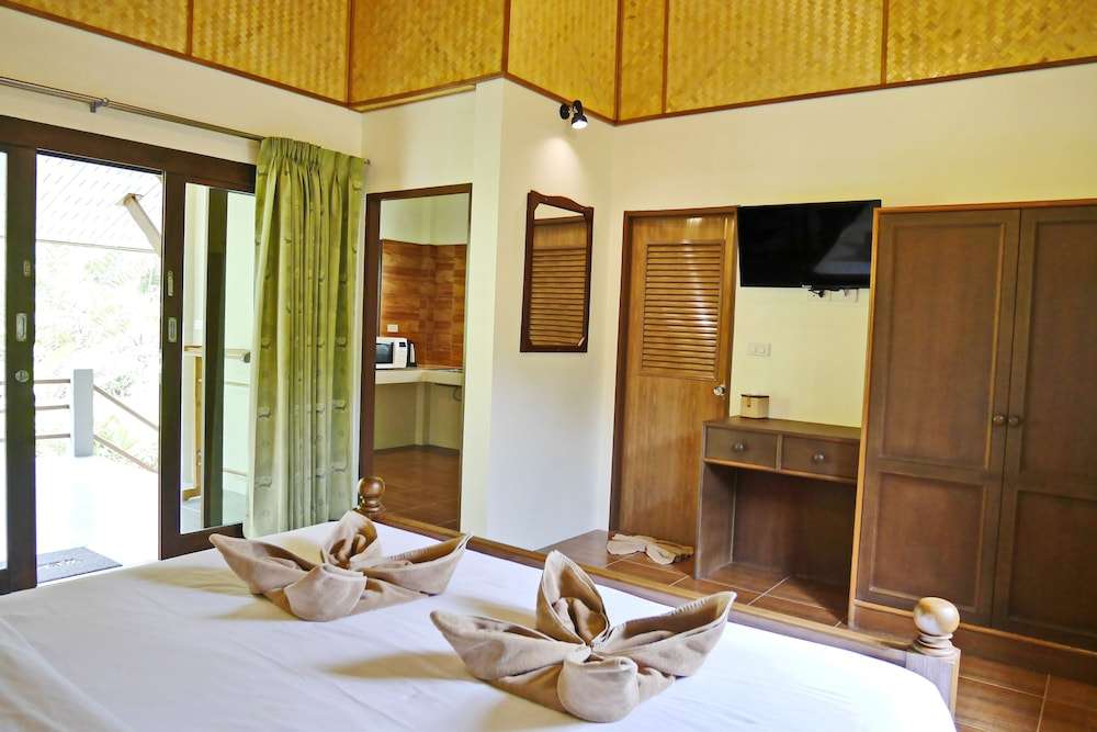 Manita Resort, Koh Samui