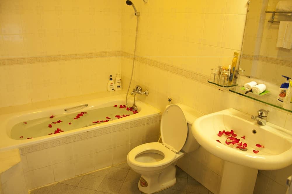 VIP - Salle de bain
