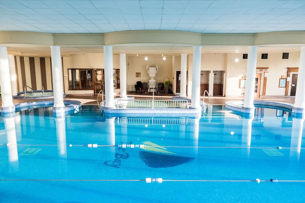 Arklow Bay Hotel Pool