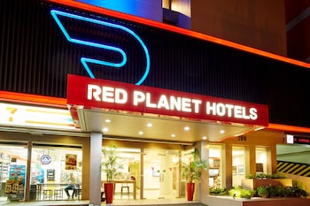 Picture of Red Planet Timog Avenue, Quezon City, Manila in Quezon City