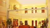 Hotell i Malang