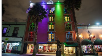 Image de Hotel MX garibaldi à Mexico