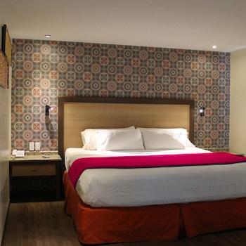 Bild vom Hotel MX garibaldi  in Mexiko-Stadt