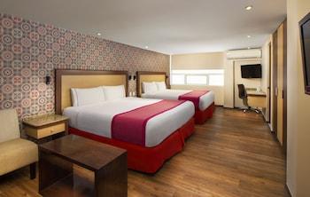 תמונה של Hotel MX garibaldi  במקסיקו  סיטי