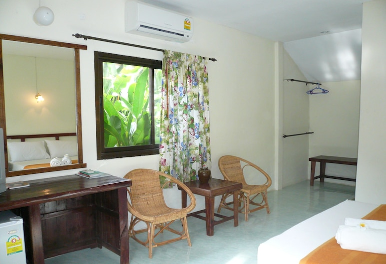 班拉邁渡假村, 蘇梅島, 酒店內