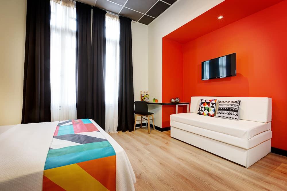 חדר (Cozy ) - אזור מגורים
