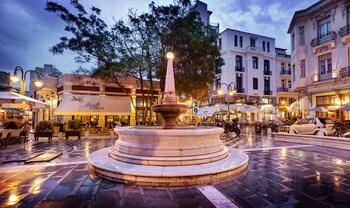 Φωτογραφία του COLORS Central Ladadika, Θεσσαλονίκη