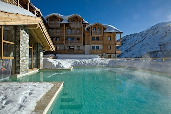 Enter your dates to get the Montgenevre hotel deal