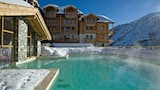 Choose this Vacation home / Condo in Montgenevre - Online Room Reservations