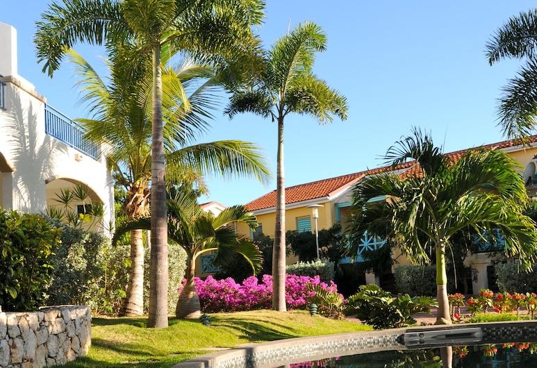 Blue Pelican Vacation Rental, Simpson Bay, Áreas del establecimiento