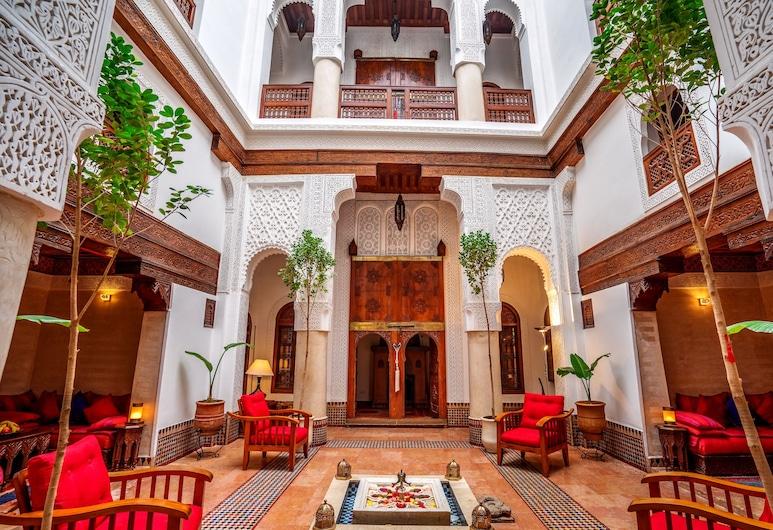 Riad Dar Alhambra , Marrakesh