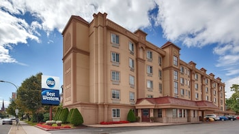 Picture of Best Western on the Avenue in Buffalo