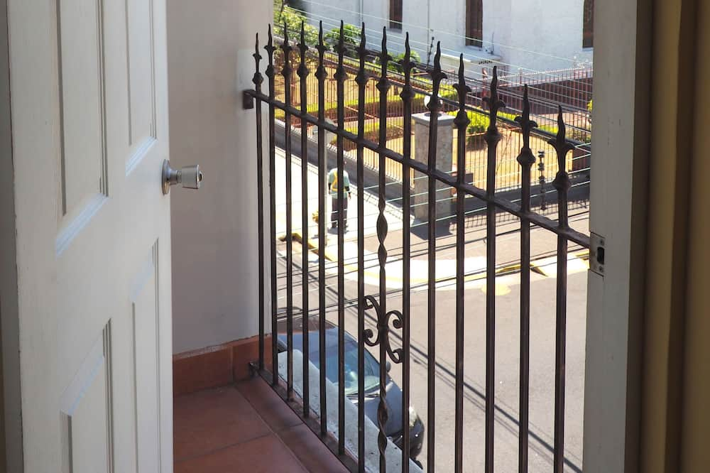 Superior Room - Balcony