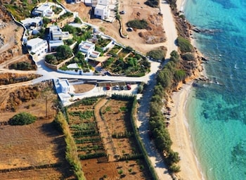 Picture of Villa Paradise in Naxos