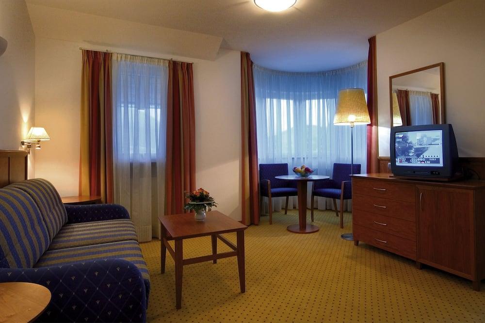 Suite - Hotel Bar