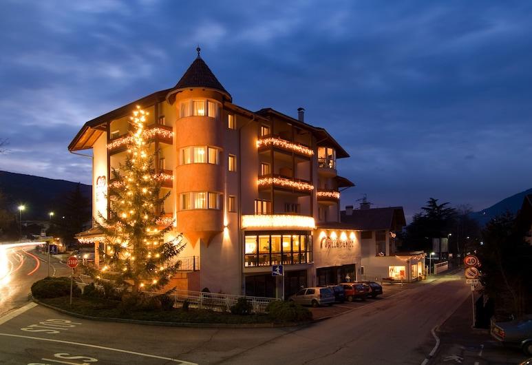 Hotel Millanderhof, Bressanone, Hadapan Hotel - Petang/Malam