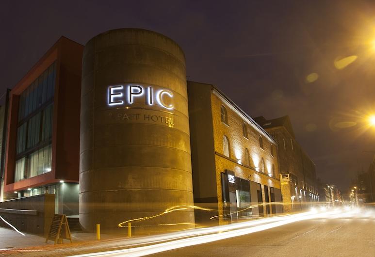 EPIC Apart Hotel - Seel Street, Liverpool