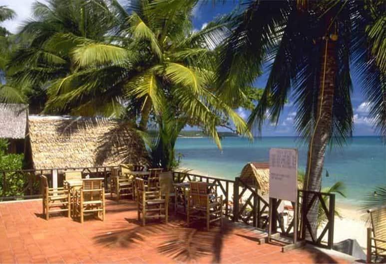 Utopia Resort, Koh Samui, View from Hotel