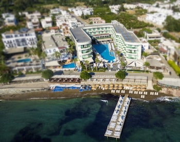 Picture of Dragut Point South Hotel in Bodrum