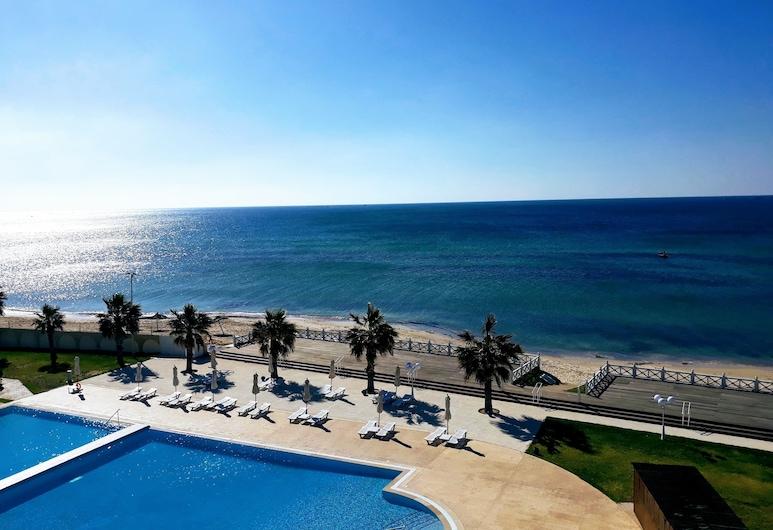 Khayam Garden Beach Resort & Spa, Nabeul, Vaizdas iš viešbučio