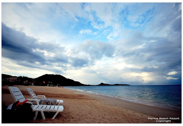 馬里納海灘渡假村, 蘇梅島