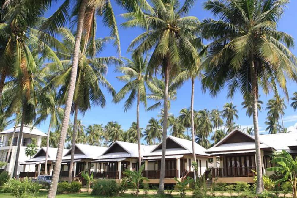 Villa, Garden View - Bilik Tamu