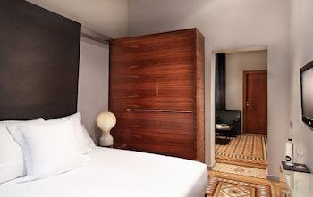 Barselona bölgesindeki Balmes Residence resmi