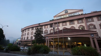 Bild vom Hotel Seri Malaysia Genting Highlands nahe den Genting Highlands