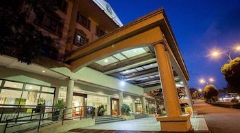 Foto Hotel Seri Malaysia Genting Highlands di Dataran Tinggi Genting