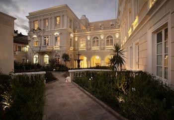 Picture of Casa Gangotena in Quito